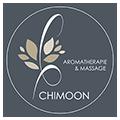 Chimoon Massage en Aromatherapie Alphen aan den Rijn Logo